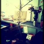 Gift not Thrift