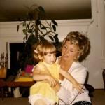 Me & My Mom 1970