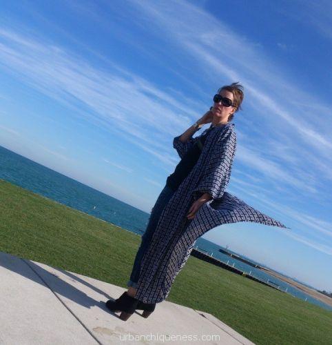 Kimono, Thrifting, Style