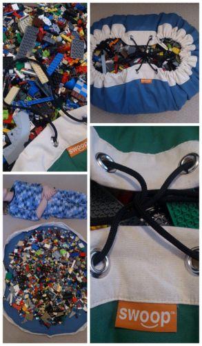 Swoop Bag Collage