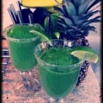 """Chique"" Recipe: Green Smoothie"