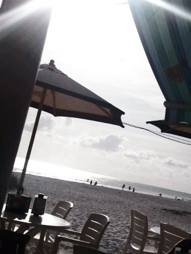 """""""Chique"""" Tip: Dinner Seaside"""