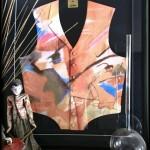 """""""Chique"""" Art: Sentimental Silkscreen"""