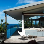 "Friday Inspiration: ""Chique"" Beach House"