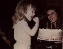 "My ""Chique"" Birthday Memories"