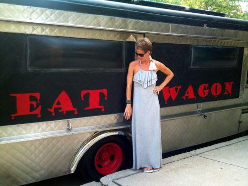 The Food Truck Funk