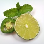 "A ""Chique"" Mocktail: Jalapeno Mojito"