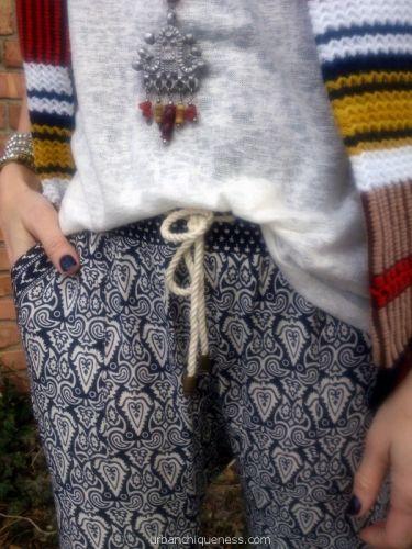 """""""Chique"""" Trend: Harem Pants"""