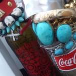 """Chique"" tip: DIY Jewelry Display"